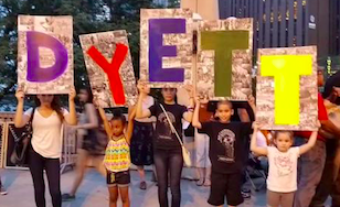 #FightForDyett