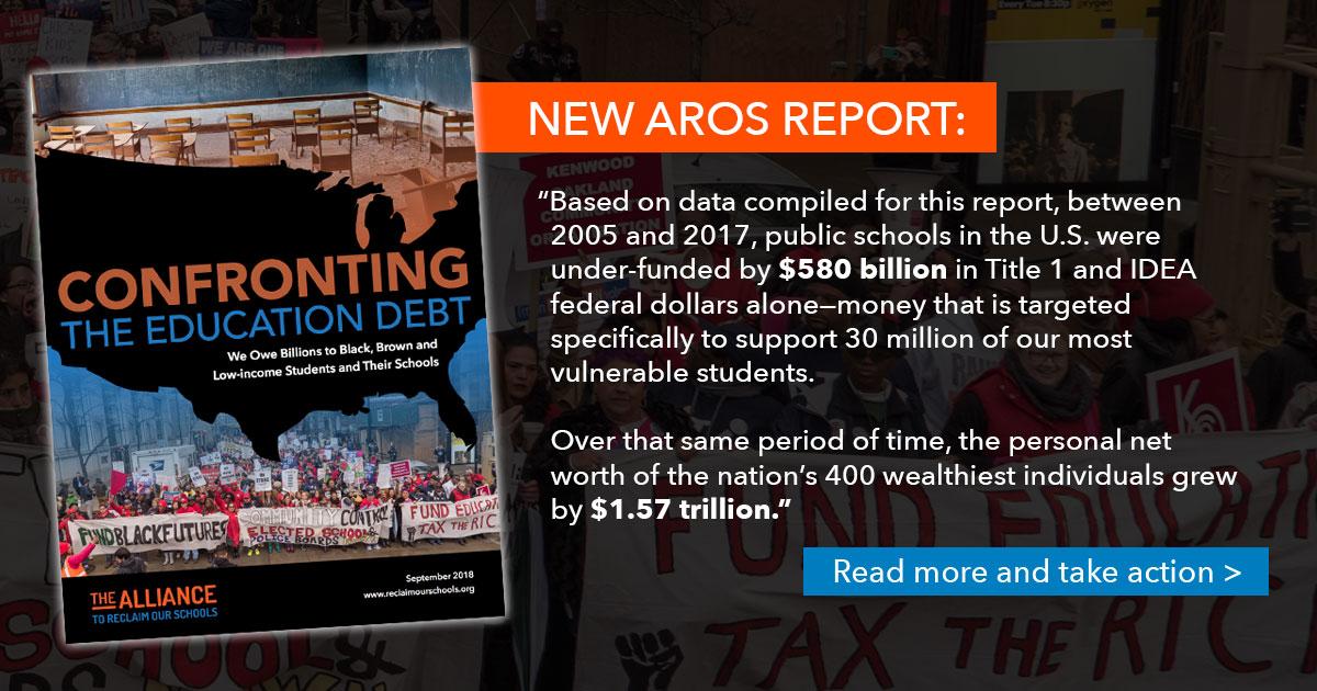 Education Debt Report