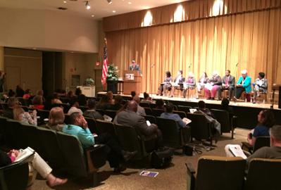 GPS Pittsburgh School Board Candidate Forum