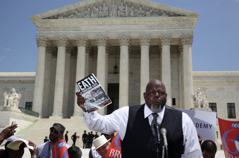 Jitu Brown and Journey for Justice