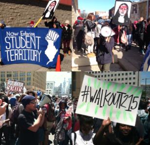 Student Organizers