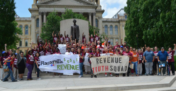 Revenue Truth Squad