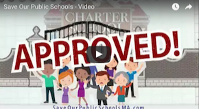 Save our Public Schools video